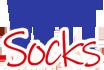 Wit Socks logo